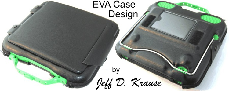 Custom EVA Cases and EVA Case Design Manufacturer of Custom